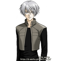 Image of Mikanagi