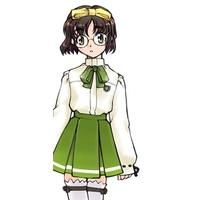 Kaori Nonomiya