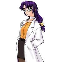 Image of Taeko-sensei