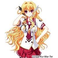 Image of Mariarose Suzutaka