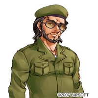 Image of Guevara