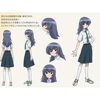 Profile Picture for Fuu Himuro