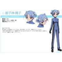 Profile Picture for Haruko Mikogami