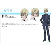 Image of Rei Hizuki