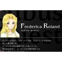 Frederica Roland