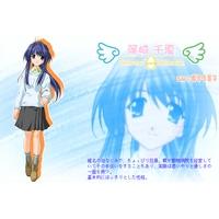 Image of Chinatsu Shinozaki