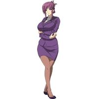 Image of Shima-san