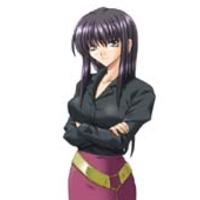 Kyouko Ookouchi