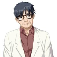 Image of Morimoto Hisashi