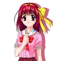 Image of Yura Kirishima