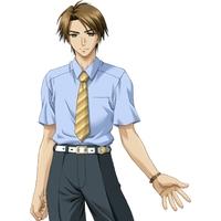 Image of Kazuma Nakajou