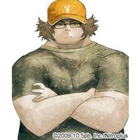 Image of Itaru Hashida