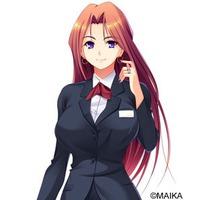 Image of Ayako Fujimura