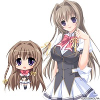 Image of Nanami Tsukishiro