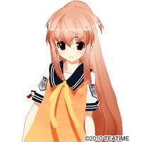 Image of Tsubame Hinata