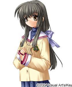 Ibuki Fuuko