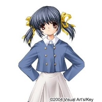 clannad sunohara black hair - photo #38