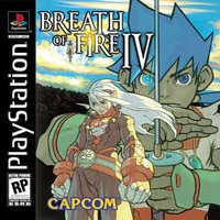 Image of Breath of Fire IV