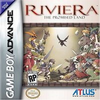 Image of Riviera: The Promised Land