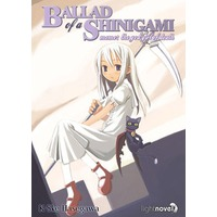 Image of Ballad of a Shinigami