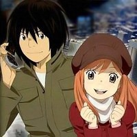 Image of Eden of the East