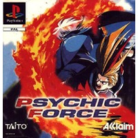 Image of Psychic Force