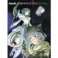 Image of .hack//Sign