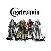 Image of Castlevania Series (Series)