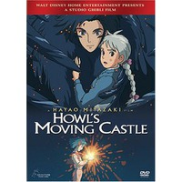 Image of Howl's Moving Castle