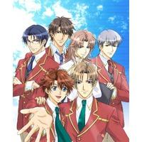 Image of Gakuen Heaven - Boy's Love Scramble