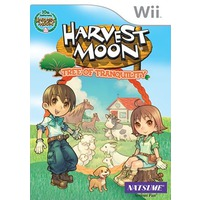 Image of Harvest Moon: Tree of Tranquility
