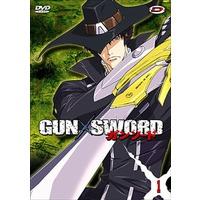 Image of Gun x Sword