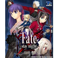 Image of Fate Stay Night