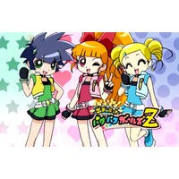 Power Puff Girls Z Image