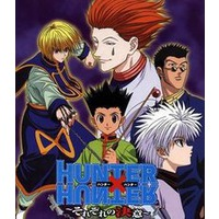 Image of Hunter x Hunter (2011)