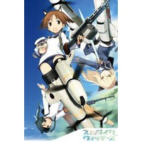 Strike Witches (Series) Image