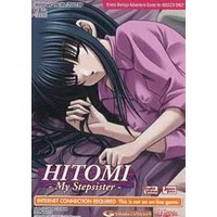 Hitomi ~My Stepsister~ Image