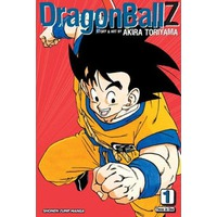 Image of Dragon Ball Z