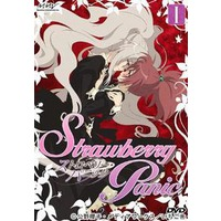 Image of Strawberry Panic !