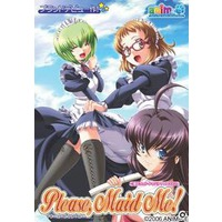Image of Please, Maid Me!