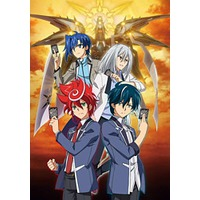 Image of Cardfight!! Vanguard G: Z