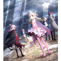 Fate/kaleid liner Prisma☆Illya 3rei!! Image