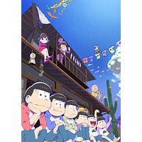 Image of Osomatsu-san 2nd Season
