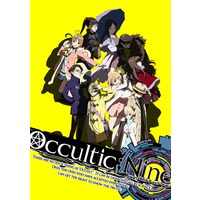 Occultic;Nine Image