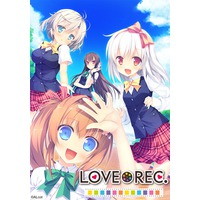 Image of Love Rec