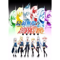Image of Undefeated Bahamut Chronicle