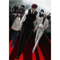 Blood Blockade Battlefront Image