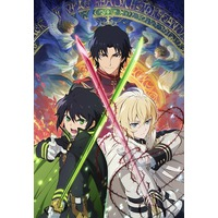 Seraph of the End Image