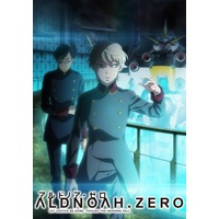 Aldnoah Zero Second Season