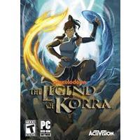 Image of The Legend of Korra